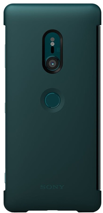 Sony Touch Style Cover SCTH70 Xperia XZ3, zelená