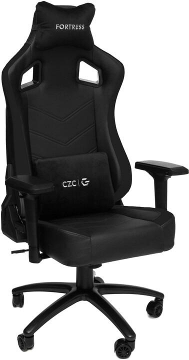 CZC Fortress GX500, černá