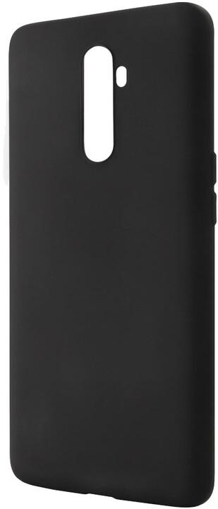 EPICO SILK MATT Case pro Realme X2 Pro, černá