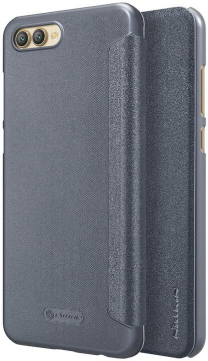 Nillkin Sparkle Folio pouzdro pro Honor 10 View, Black