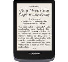PocketBook 632 Touch HD 3, 16GB, Grey - EBKPK1572