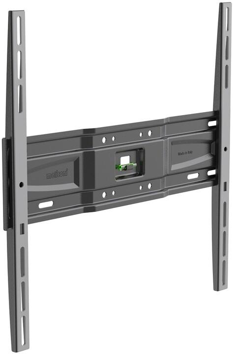 """Meliconi 480952 SlimStyle Plus 400 S nástěnný držák na TV s úhlopříčkou od 40"""" do 82"""""""