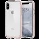 Spigen Neo Hybrid Crystal pro iPhone X, rose gold  + Voucher až na 3 měsíce HBO GO jako dárek (max 1 ks na objednávku)
