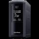 CyberPower Value Pro GreenPower UPS 700VA / 390W FR
