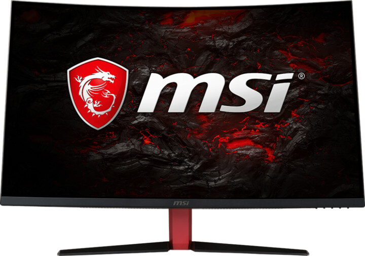 MSI Gaming Optix AG32CQ - LED monitor 31,5""