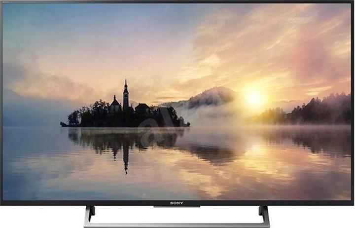 Sony KD-49XE7096 - 123cm