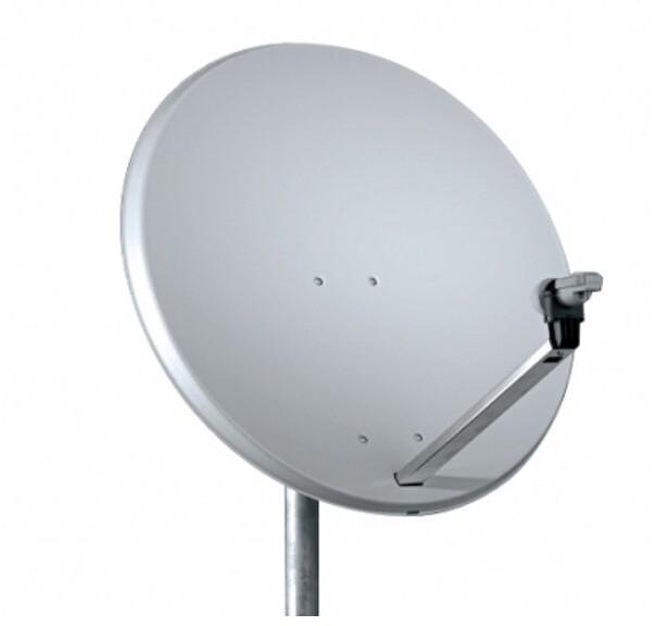 Parabola 80Al Media Line