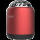 Nillkin Bullet Bluetooth Speaker, červená