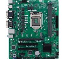 ASUS PRO H410M-C/CSM - Intel H410 - 90MB1480-M0EAYC