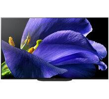 Sony KD-65AG9 - 164cm - KD65AG9BAEP + PlayStation 4 Slim, 500GB, černá + Fortnite (2000 V-Bucks) v hodnotě 7 999 Kč