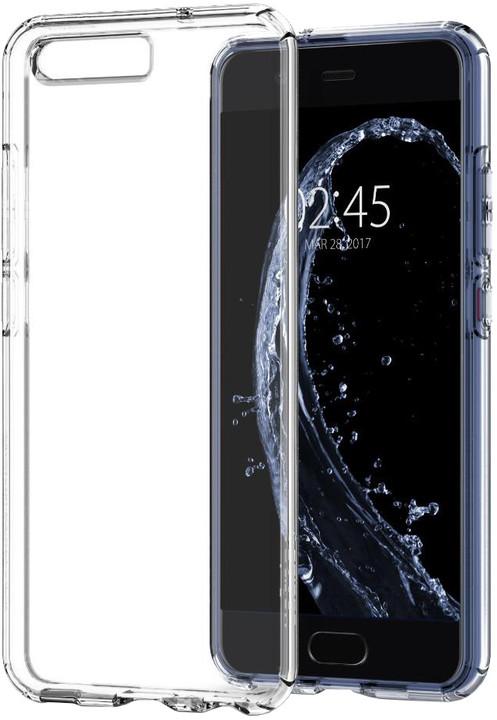 Spigen Liquid Crystal zadní kryt pro Huawei P10, čiré