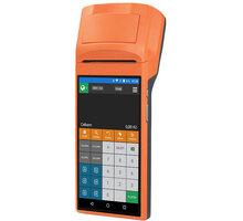 """Sunmi Rakeeta V1s - mobilní EET terminál + tiskárna, 5,5"""", Android - RAKEETAV1s"""