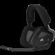 Corsair Gaming VOID Pro RGB Wireless, černá  + Voucher až na 3 měsíce HBO GO jako dárek (max 1 ks na objednávku)