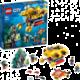 LEGO® City 60264 Oceánská průzkumná ponorka