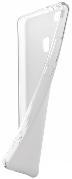 FIXED TPU gelové pouzdro pro Honor 6X, matné