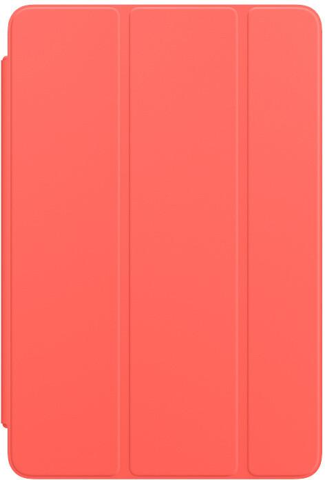 Apple ochranný obal Smart Cover pro iPad mini, růžová