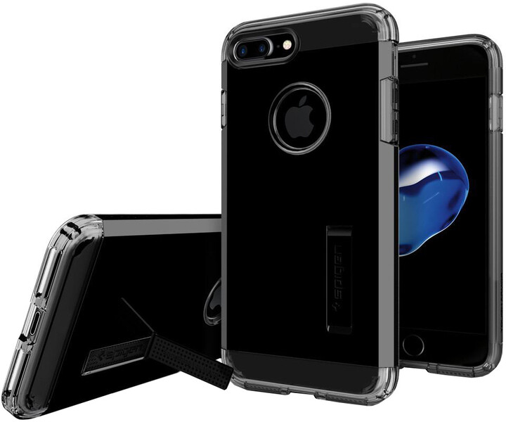 Spigen Tough Armor pro iPhone 7 Plus/8 Plus, jet black