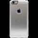 KMP hliníkové pouzdro pro iPhone 6 Plus, 6s Plus, stříbrná
