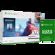 XBOX ONE S, 1TB, bílá + Battlefield V Deluxe + Battlefield 1 Revolution  + Karta Microsoft Xbox Live zlaté členství 12 měsíců (v ceně 1500 Kč) + Voucher Be a Gamer - 10x 100 Kč (sleva na hry nad 999 Kč)