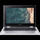 Acer Chromebook Spin 11 (CP311-2HN), stříbrná