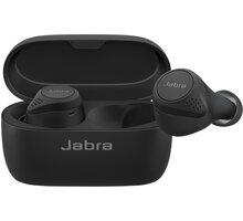 Jabra Elite 75t, černá - 100-99090001-60