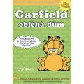 Komiks Garfield obléhá dům, 6.díl