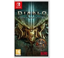 Diablo III: Eternal Collection (SWITCH) - 5030917259012