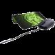 Razer Abyssus + podložka Goliathus S
