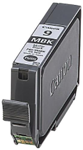 Canon PGI-9MBK, černá