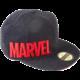 Kšiltovka Marvel - Snapback with Patches