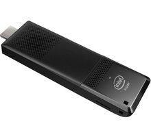 Intel Compute Stick BLKSTK1A32SC, černá