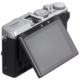 Fujifilm X70, stříbrná