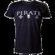 Assassin's Creed IV Pirate Crest, černé (S)