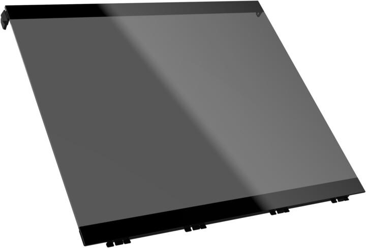 Fractal Design Define 7 Sidepanel, TG, černá