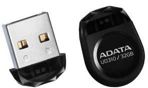 ADATA UD310 32GB, černá