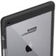 LifeProof Nüüd pouzdro pro iPad Air 2, černé