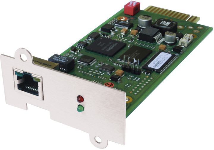 Legrand SNMP adaptér GENEREX, síťová karta pro UPS