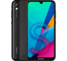 Honor 8S 2020, 3GB/64GB, Midnight Black - 51095DKE