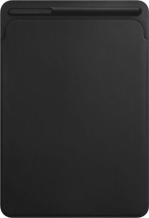 """Apple iPad Pro 10,5"""" Leather Sleeve, černá"""