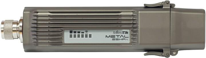 Mikrotik Metal2SHPn