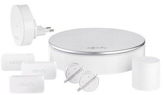 Somfy sada zabezpečovacího systému Somfy Home Alarm, bílá