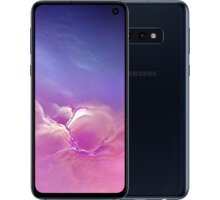 Samsung Galaxy S10e, 6GB/128GB, Black - SM-G970FZKDE50