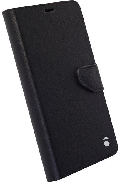 Krusell polohovací pouzdro BORAS FolioWallet pro Lumia 950, černá