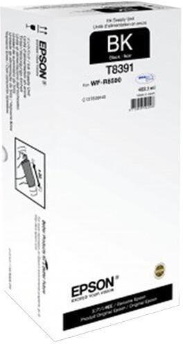 Epson C13T839140 XL, černá