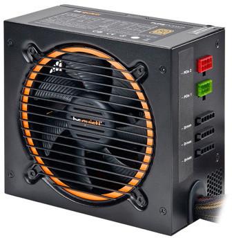 Be quiet! Pure Power BQT L8-CM-730W