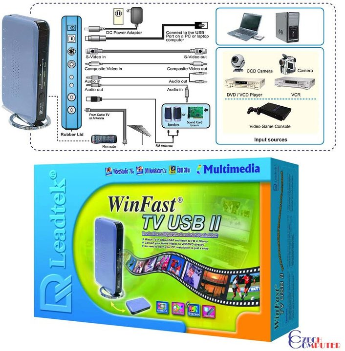 I need driver for a tv tuner usb for win 7 x64 - Windows 7 Help Forums