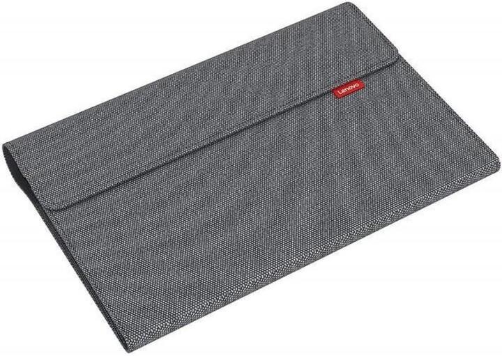"""Lenovo pouzdro Yoga Smart Tab Sleeve + fólie 10.1"""", šedá"""