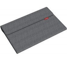 "Lenovo pouzdro Yoga Smart Tab Sleeve + fólie 10.1"", šedá - ZG38C02854"