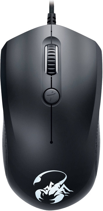 Genius GX Gaming Scorpion M6-400