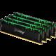 Kingston Fury Renegade RGB 32GB (4x8GB) DDR4 3600 CL16